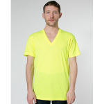 Neon Heather Yellow