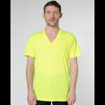 Neon Heather Yellow
