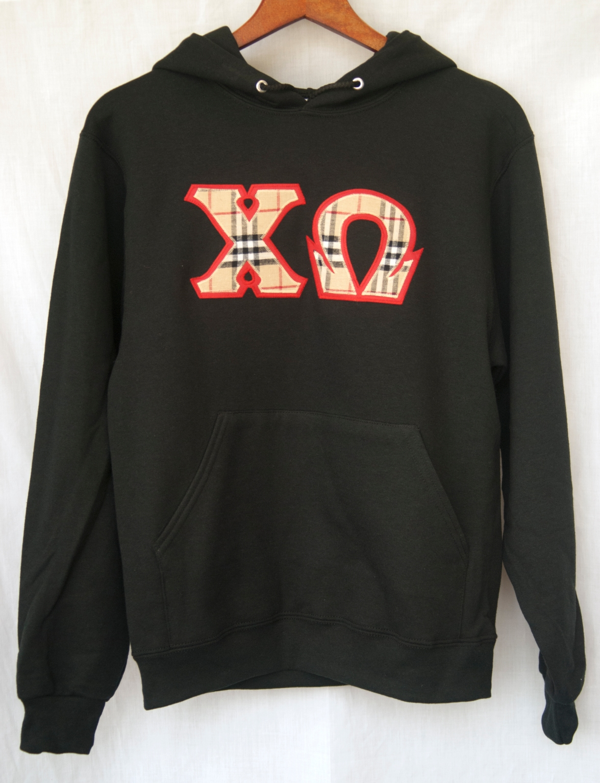 Hooded Sweatshirt 8oz - Black | http://goo.gl/XjqtNy