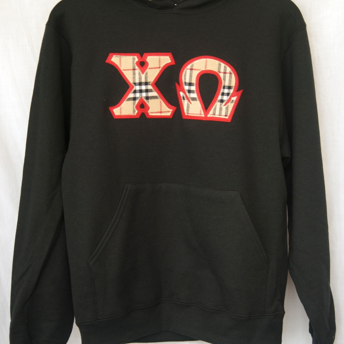 Hooded Sweatshirt 8oz - Black | http://goo.gl/XjqtNy